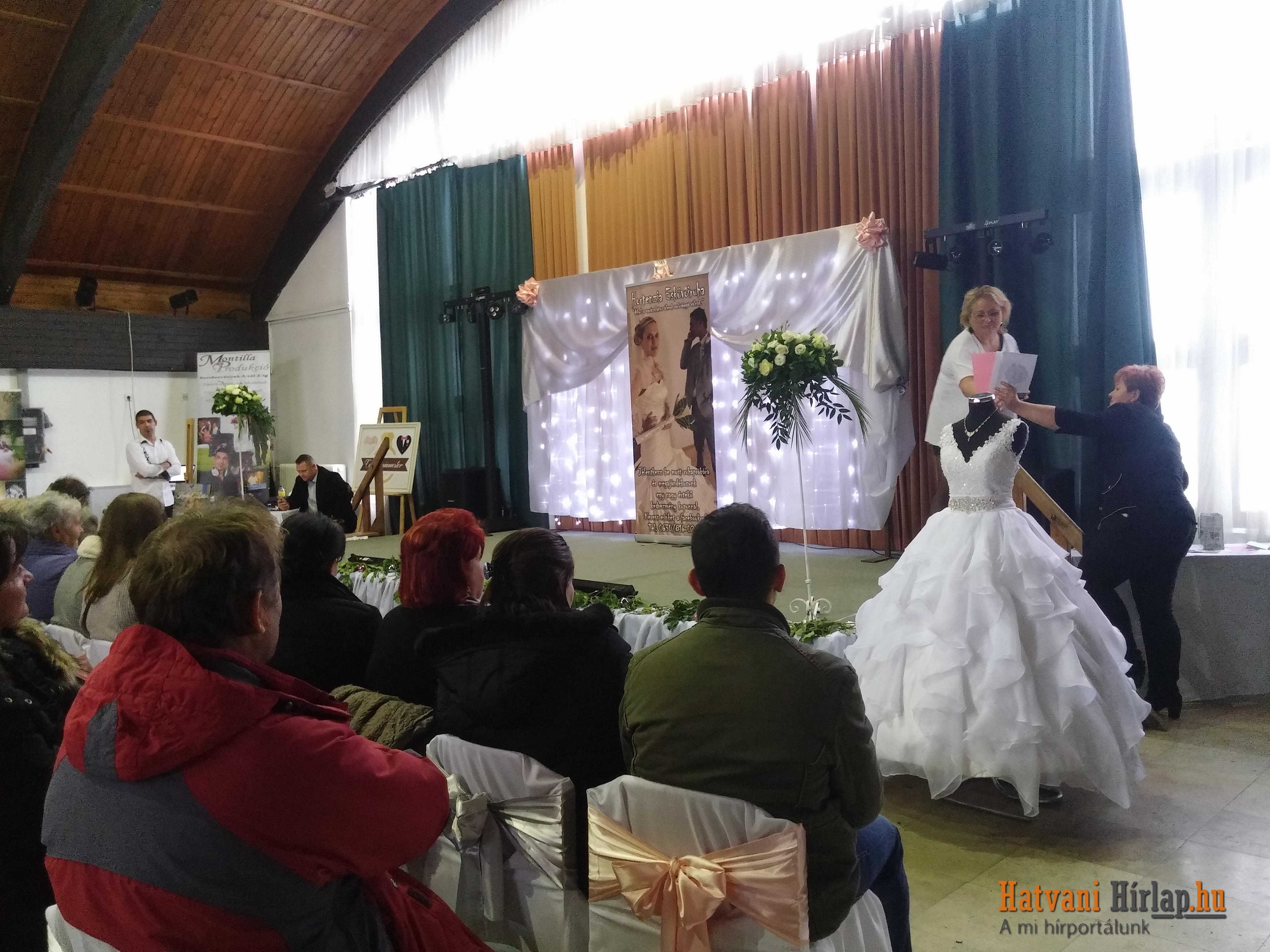 ce2f0c6735 Hatvani Esküvő Kiállítás - Minden, ami a nagy napot illeti - Hatvani ...