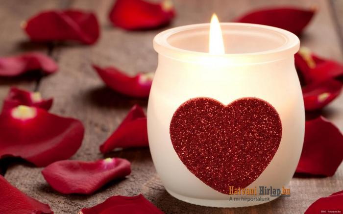 A szerelem ünnepe